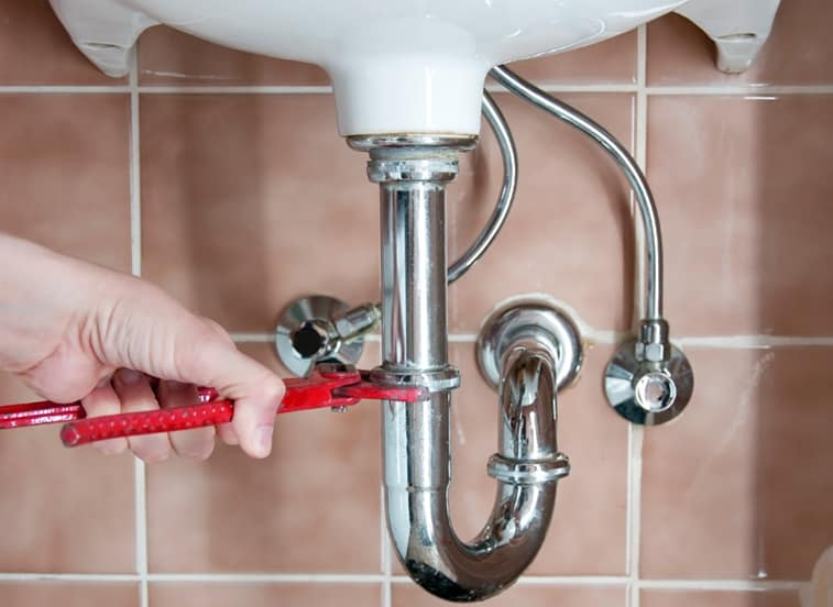 How To Install Bathroom Sink Drain Remodelling Home Remodeling How To Repair A Leaky Bathroom Sink Bathroom Sink .