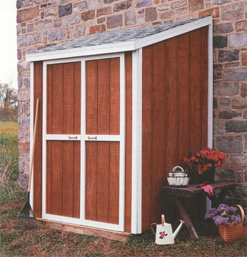 How To Build A Lean To Shed Hometips